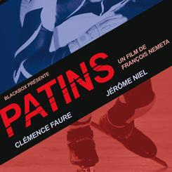 PATINS – Court métrage –  teaser